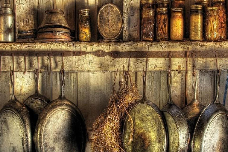 галицький кулінарний лексикон