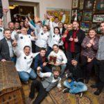 Перша сімейна ресторація Мулярових. Вечеря 13 Шефів Франківськ.