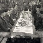 Історична Правда: Борщ по-бандерівськи. Гастрономічна культура «лісової армії»