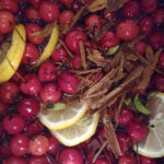 Конфітура з райський яблучок, пряна і прозора