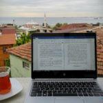 Маленькі і хаотичні проходи Стамбулом. Ч.1