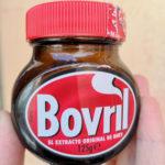 Мясний буліон vs Bovril