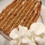 Медовий тортик